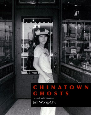Chinatown Ghosts