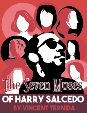 The Seven Muses of Harry Salcedo_Vincent Ternida