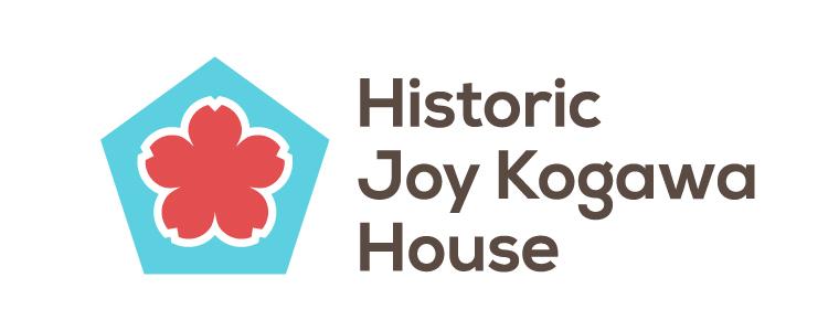 JoyKogawaHouse_Logo