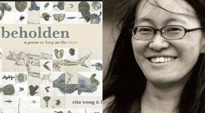 LiterASIAN - Rita Wong